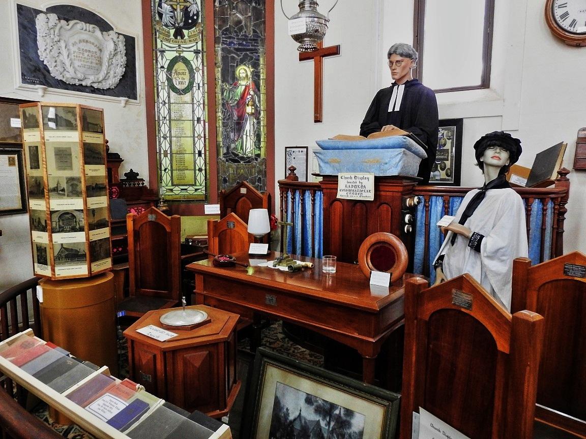 Kapunda Museum